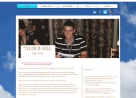 tylerhill.org