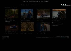tyleringram.com