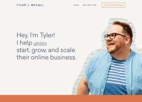 tylerjmccall.com