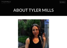 tylermills.com