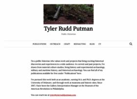 tylerruddputman.com