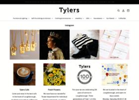 tylers.co.uk