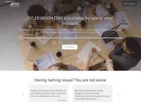 tylersroom.com