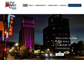 tylertexas.com