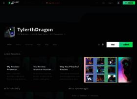 tylerthdragon.deviantart.com