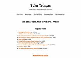 tylertringas.com