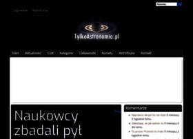 tylkoastronomia.pl