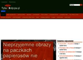 tylkomedycyna.pl