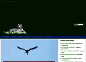 tylkoprzyroda.pl