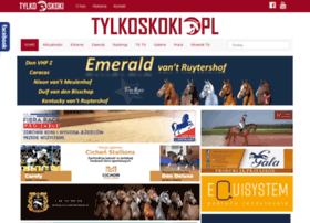 tylkoskoki.pl