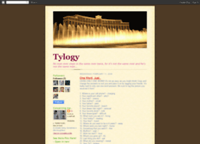 tylogy.blogspot.com