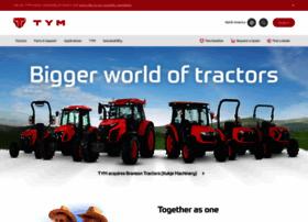 tym-tractors.com