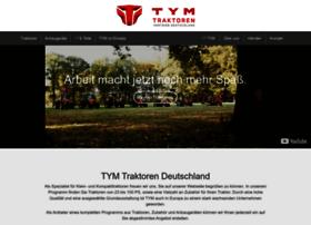 tym-traktoren.de