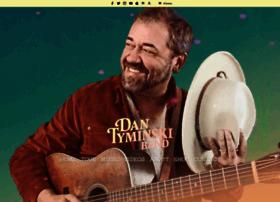 tyminskimusic.com