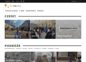 tymrazem.pl