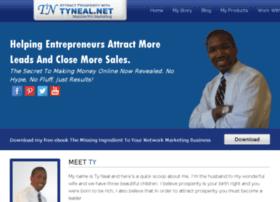 Tyneal.net