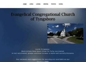 tyngsborocongregational.org