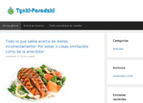 tynki-posadzki.com