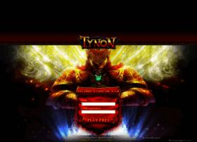 tynon.com