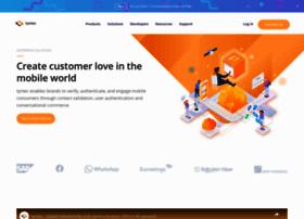 tyntec.com