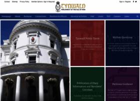 tynwald.org.im