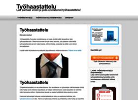 tyohaastattelu.fi