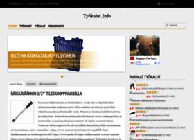 tyokalut.info