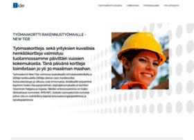 tyomaakortti.fi