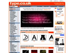 type.co.uk
