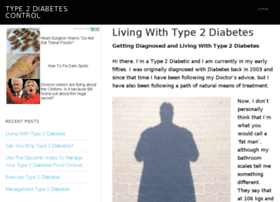 type2diabetescontrol.com