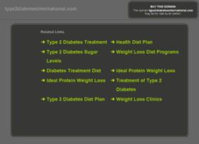 type2diabetesinternational.com