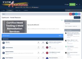 typeaccord.co.uk