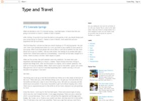 typeandtravel.blogspot.com