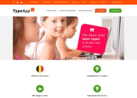 typeapp.nl