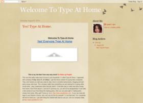 typeathoming.blogspot.com