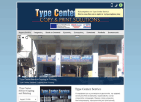 typecenterservice.com