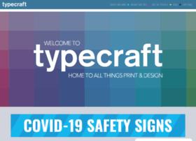 typecraft.co.uk