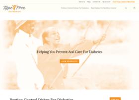 typefreediabetes.com