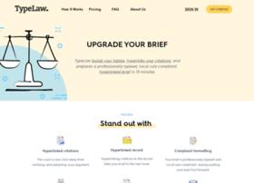 typelaw.com