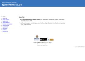 typeonline.co.uk