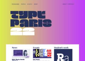 typeparis.com