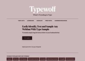 typesample.com