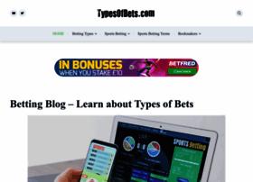 typesofbets.com