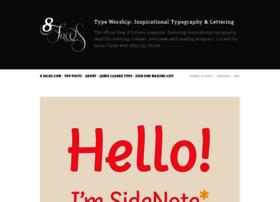 typeworship.com