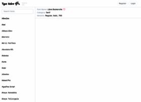 typezebra.com