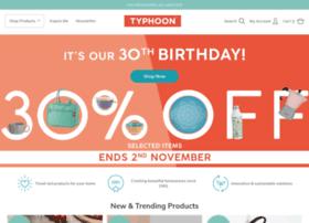 typhoonhousewares.com