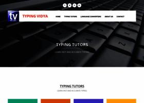 typingvidya.com