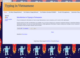 typingvietnamese.blogspot.com