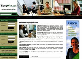 typingwork.com