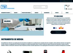 typmediciones.com